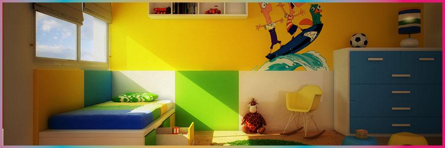 Mejores colores para pintar dormitorios - Colores pintura dormitorio ...