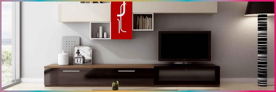 Mejores colores para pintar un salon - Como pintar un salon moderno ...