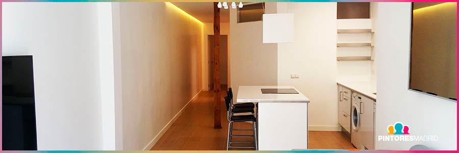 Pintores de viviendas perfect pintura en general - Pintores de muebles ...