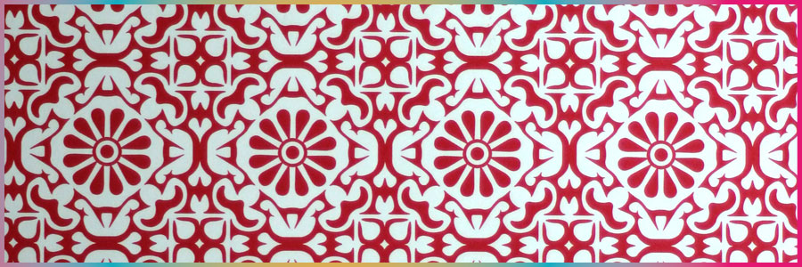 Pintores de papel pintado en madrid - Papel pintado en gotele ...
